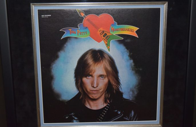 Tom Petty – American Girl
