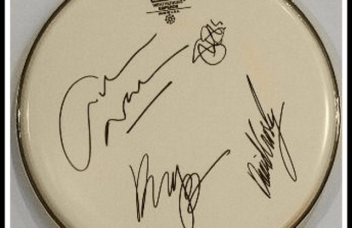 Crosby, Stills, Nash & Young – Drum Head