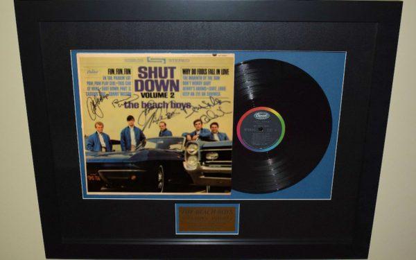 Beach Boys – Shut Down Volume 2