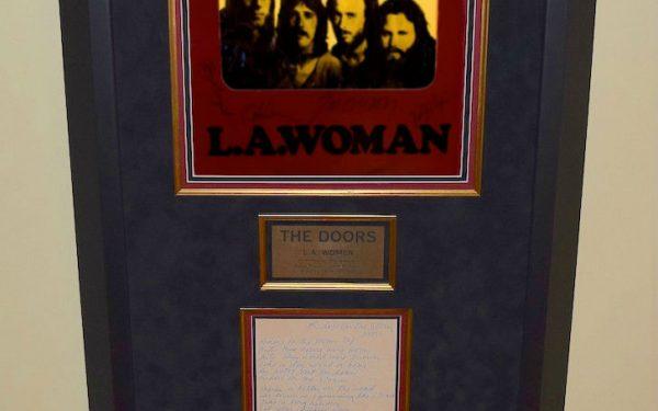 The Doors – L.A. Woman