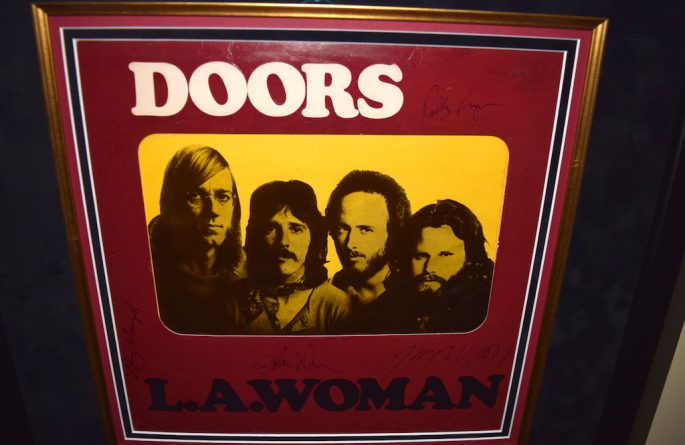 The Doors – Riders On The Storm