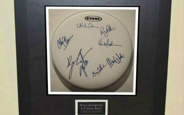 Bruce Springsteen – Drum Head