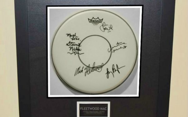 Fleetwood Mac – Drum Head