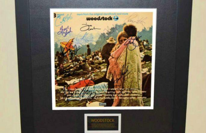 Woodstock Original Soundtrack