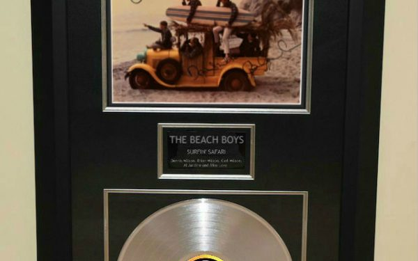 Beach Boys – Surfin' Safari