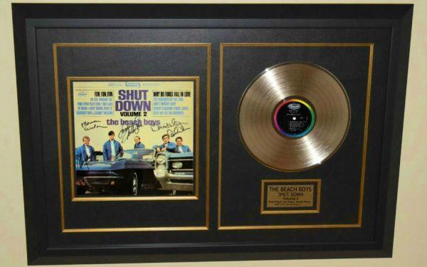 The Beach Boys – Shut Down Volume 2