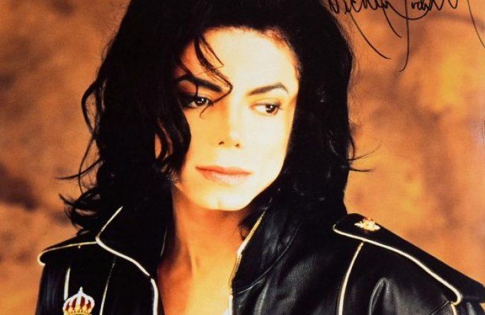 Michael Jackson – Who Is It