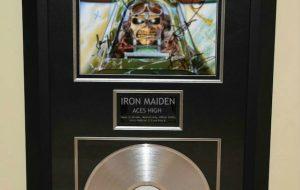 Iron Maiden – Aces High