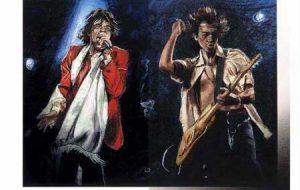 Celebrity Artists