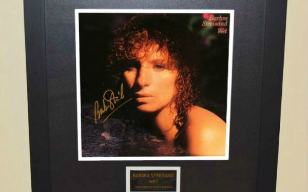 Barbra Streisand – Wet