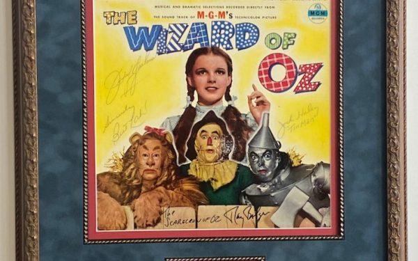 #1 The Wizard of Oz Original Soundtrack