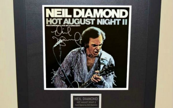 Neil Diamond – Hot August Night II