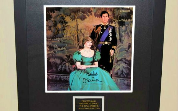 Princess Diana & Prince Charles Original Soundtrack