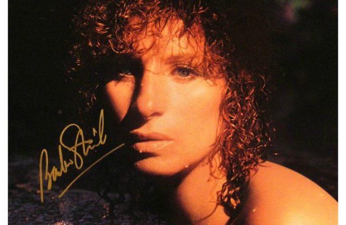 Barbra Streisand – Wet