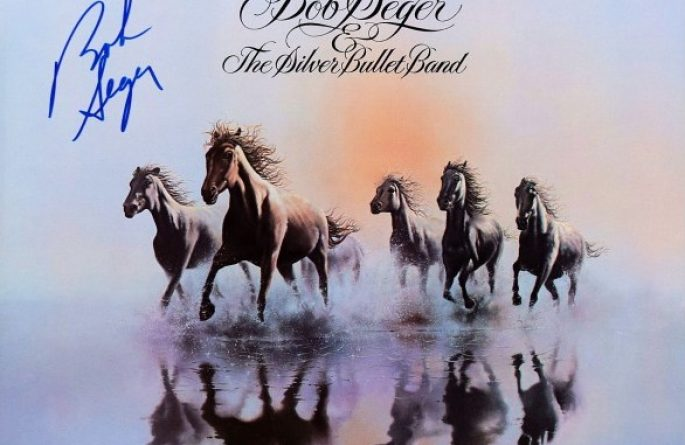 Bob Seger – Against The Wind