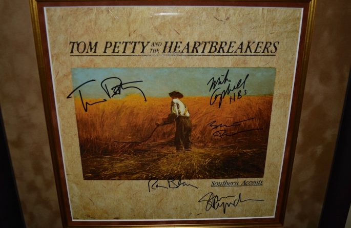 Tom Petty & The Heartbreakers – Southern Accents