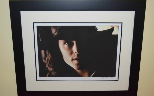 #2-Jim Morrison 14×20 Limited Edition Photograph