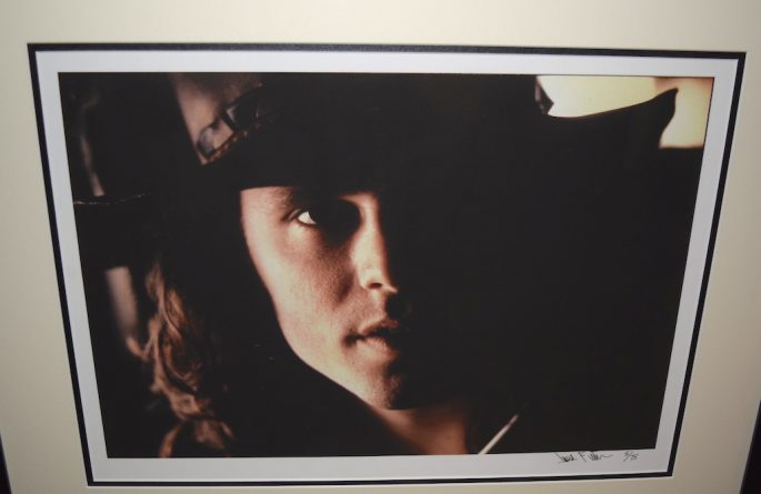 #2-Jim Morrison 14×20 Limited Edition Photograph