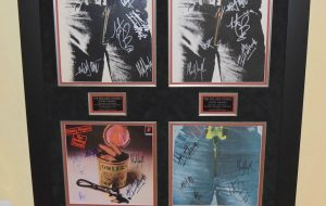 #3-Rolling Stones – Sticky Fingers Complete Collection