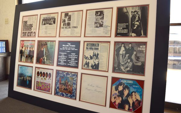 Rolling Stones – Brian Jones Complete Collection