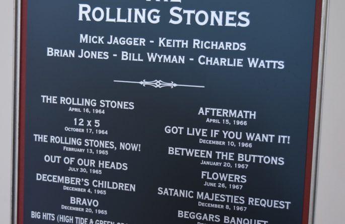 Rolling Stones, Brian Jones, Mick Jagger, Keith Richards