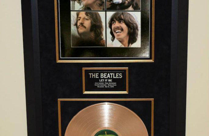 Beatles – Let It Be
