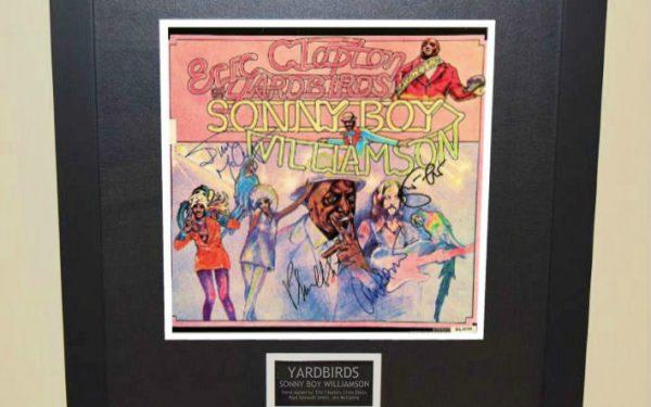 Yardbirds – Sonny Boy Williamson