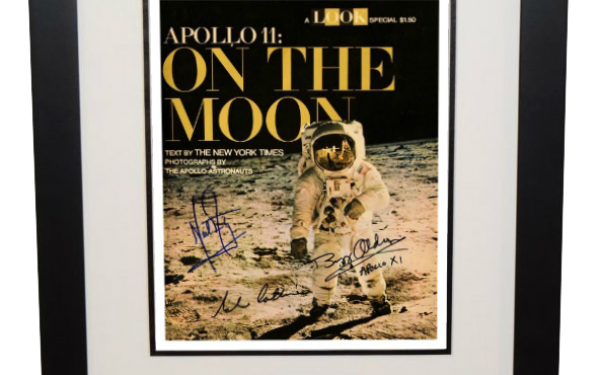 Apollo 11 – Look Magazine