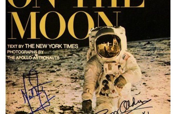 Apollo 11 – Look Magazine