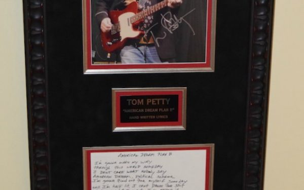 Tom Petty – American Dream Plan B
