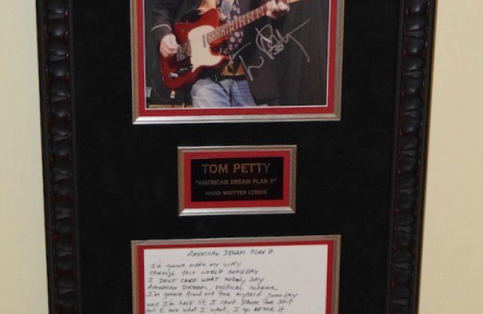Tom Petty – American Dream Plan B