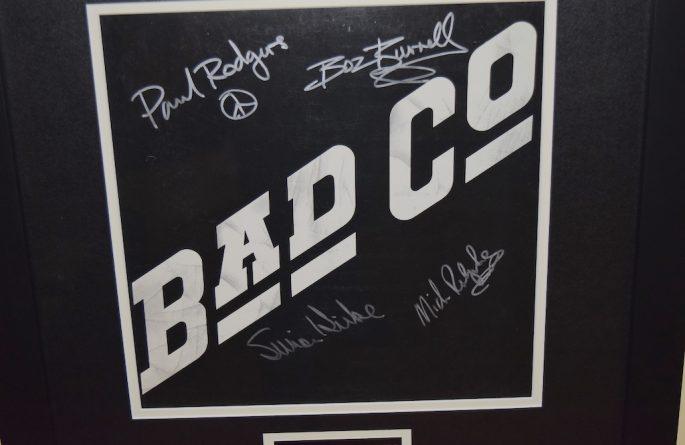 Bad Company – Debut