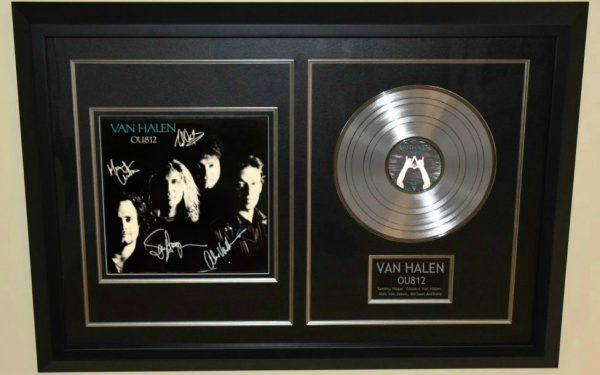 Van Halen – OU812