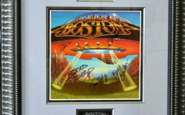 Boston – Complete Collection