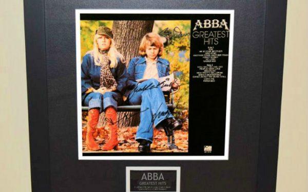 Abba-Greatest Hits