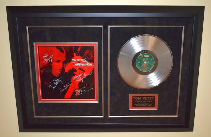 #1-Tom Petty & The Heartbreakers – Long After Dark