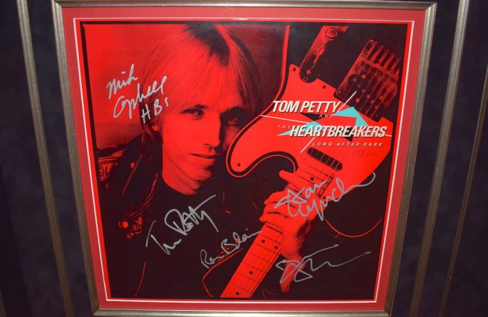 #1-Tom Petty & The Heartbreakers – Long After Dark