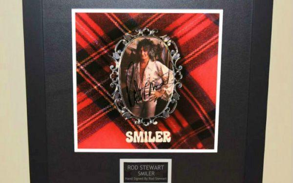 Rod Stewart – Smiler