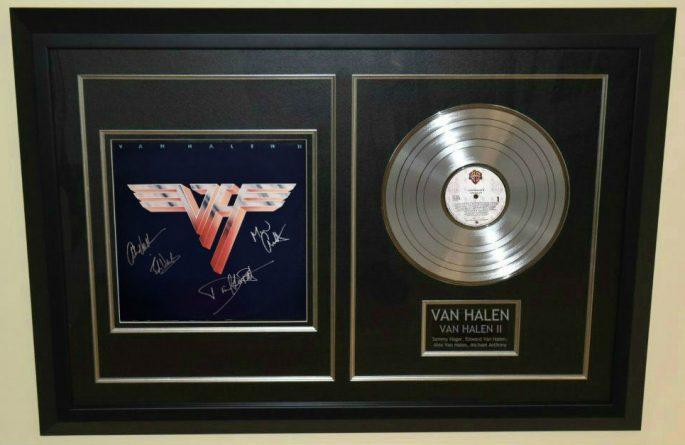Van Halen – Van Halen II