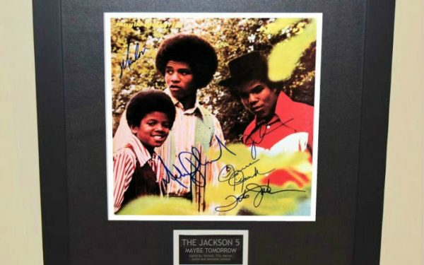 Jackson 5 – Maybe Tomorrow