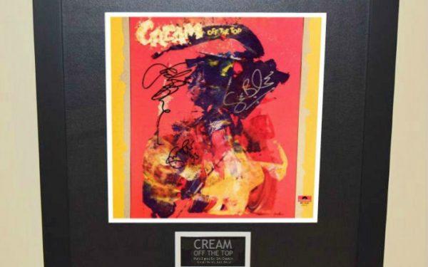 Cream – Off The Top