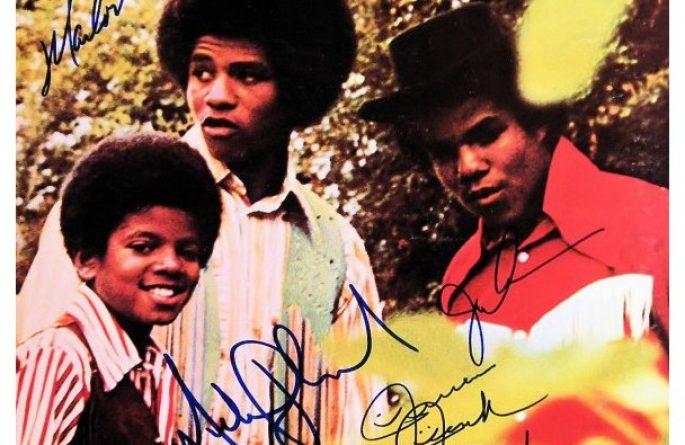 Jackson 5 – Maybe Tomorrow