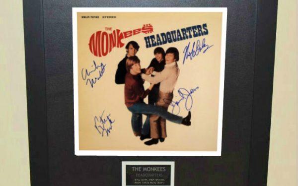 Monkees – Headquarters
