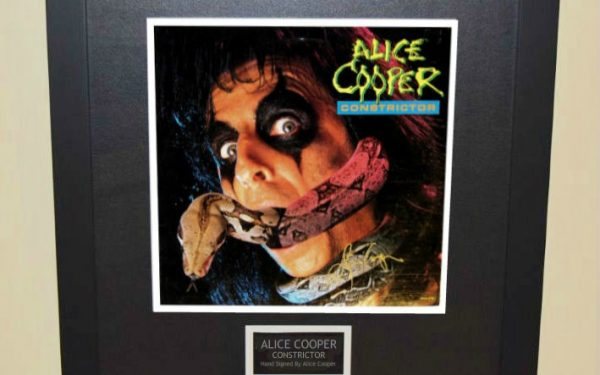 Alice Cooper – Constrictor