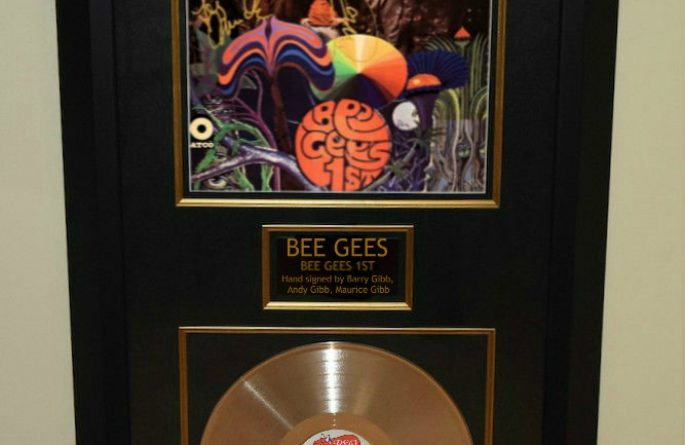 Bee Gees – Bee Gees 1st