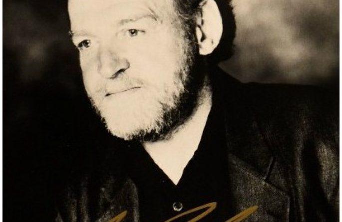 Joe Cocker Signed 8×10 Photograph