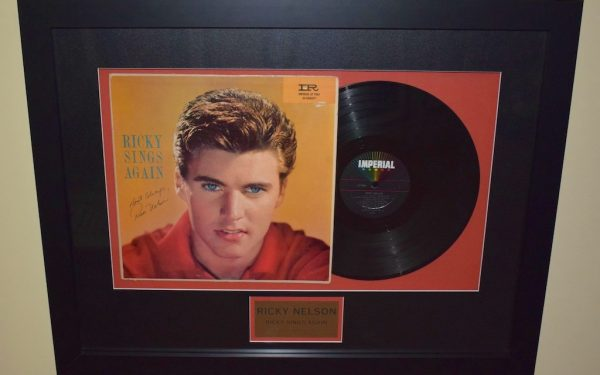 Ricky Nelson – Ricky Sings Again