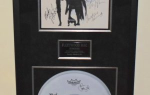 "Fleetwood Mac – Rumours & 14"" Remo Drum Head"