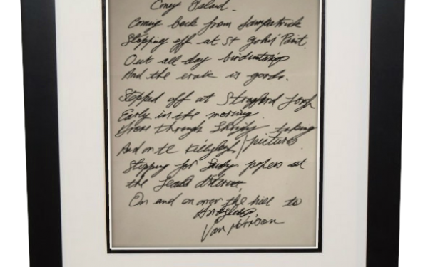 Van Morrison – Coney Island
