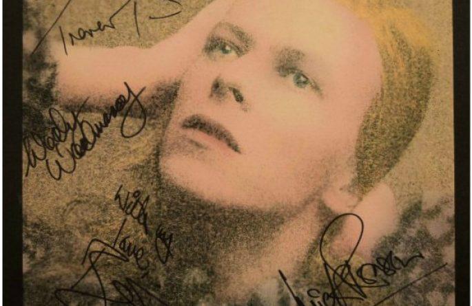 David Bowie – Hunky Dory